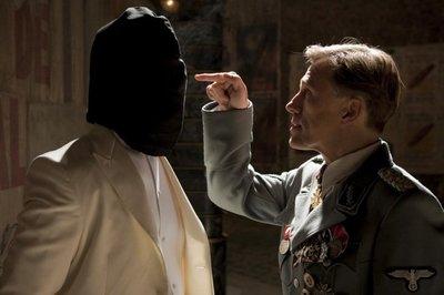 Quentin Tarantino: 'Malditos bastardos', entre la genialidad y la broma