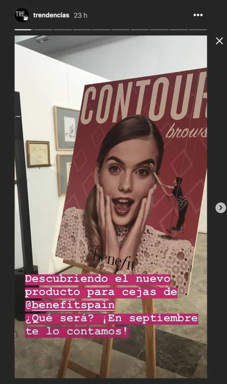 Stories Trendencias Instagram