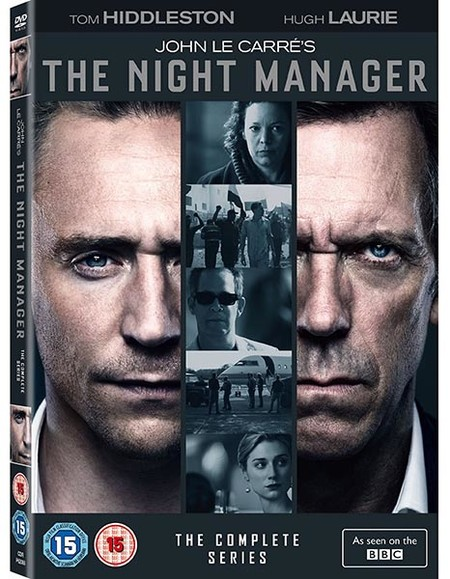 Thenightmanager Dvd 2