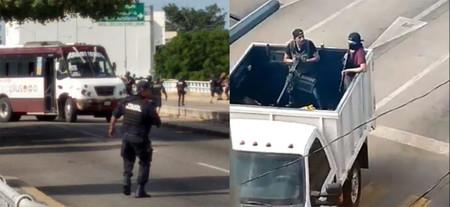 Lo que la ola de violencia incontrolada en Culiacán nos dice de la lucha de México contra el narcotráfico