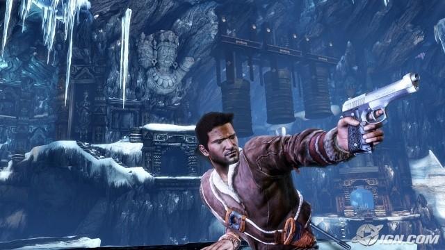 Foto de 'Uncharted 2: Among Thieves', nuevas imágenes (1/7)