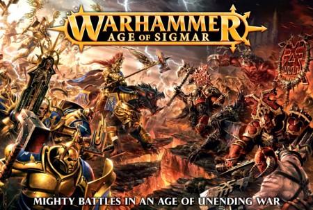 Warhammer Sigue Reclutando Asi Es El Mayor Fenomeno De Tablero De