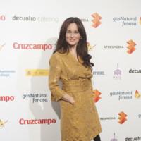 Silvia Marsó Festival Cine de Málaga 2014 presentacion