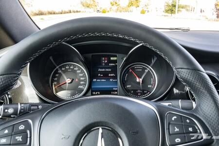Mercedes Benz Eqv 2020 Prueba Contacto 013