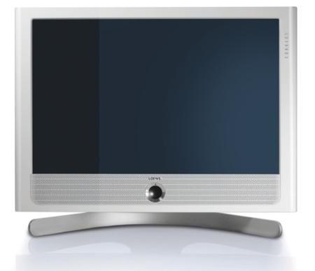 Televisores Loewe Connect de pequeño tamaño