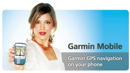 Samsung usará el software de Garmin en sus móviles
