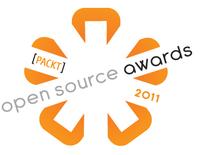 Qué le den a los Oscars, yo me quedo con los Open Source Awards 2011