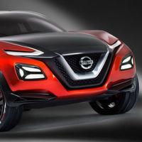 Ahora sí es en serio, la nueva generación del Nissan Juke llegará en unos meses