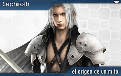 Sephiroth: el origen de un mito