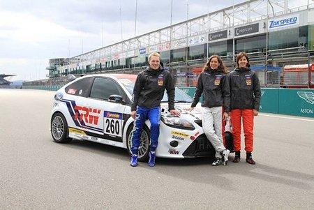 Ford estará en las 24 Horas de Nürburgring con Jari-Matti Latvala