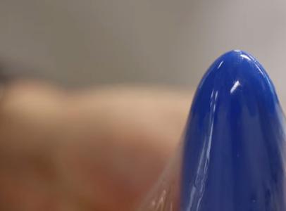 Los condones de próxima generación se podrían sentir como piel humana