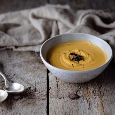 De cremas a bizcochos: 27 recetas con calabaza (dulces y saladas) para aprovecharla al máximo