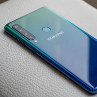 El Samsung Galaxy A9 (2018) comienza a actualizarse a One UI 2.0 basado en Android 10