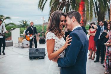 Estas son según Spotify, las diez canciones más buscadas para abrir el baile de su boda. ¿Está la tuya?