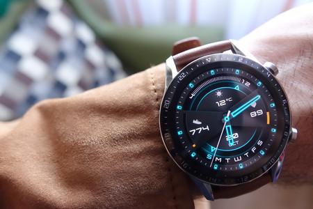 Watch GT y Watch GT 2, los smartwatches de Huawei que arrasan en Amazon, alcanzan su precio mínimo: en oferta desde 99 euros