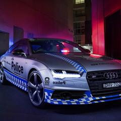 Foto 4 de 15 de la galería audi-s7-sportback-policia-australia en Motorpasión