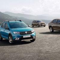Así son los nuevos Dacia Sandero y Logan que conoceremos en el Auto Show de París
