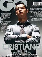 Cristiano Ronaldo contra Messi... y no sólo en el campo