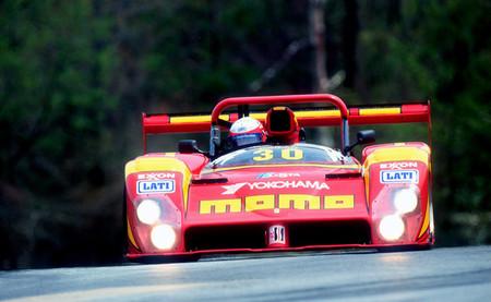 Ferrari podría adaptar el motor turbo V6 de Fórmula 1 para Le Mans