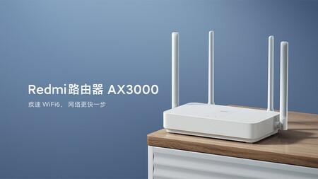 Xiaomi pone en preventa a la nueva generación de uno de sus routers más avanzados