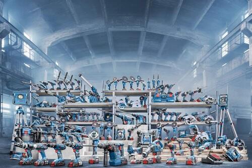 Prime Day 2020: 30% de descuento en herramientas Bosch Professional además de una atractiva promoción para conseguir herramientas gratis