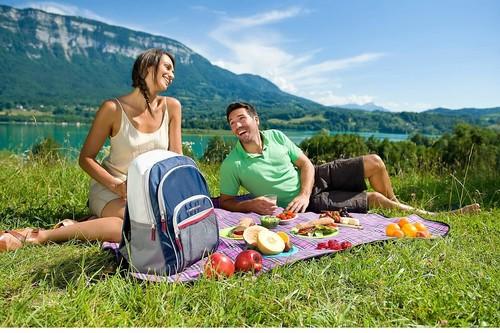 Neveras portátiles para camping y picnics desde 12,90 euros: Campingaz, Mobicool, Campos y Decathlon
