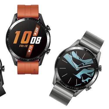 5 funciones del Huawei Watch GT 2 que te enamorarán