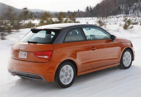 Prototipo Audi A1 quattro