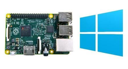 Windows 10 gratis adaptado para Raspberry Pi 2