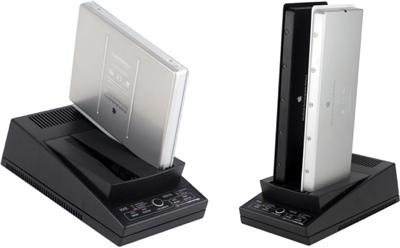 Cargador de baterías de MacBook y MacBook Pro de NewerTech
