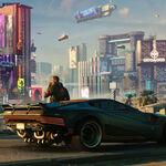 Esto es lo que se tarda en recorrer el mapa de Cyberpunk 2077 andando, corriendo y en coche