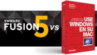 Parallels Desktop 8 supera a VMware Fusion 5 en las pruebas de rendimiento