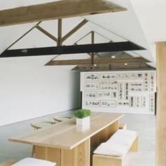 Foto 5 de 19 de la galería casas-que-inspiran-una-granja-en-blanco en Decoesfera