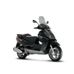 Foto 11 de 60 de la galería piaggio-x7 en Motorpasion Moto