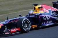 ¿Eres ingeniero en Desempeño Automotriz? ¡Puedes trabajar en el equipo de Fórmula 1 de Infiniti!