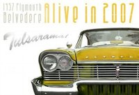 La cápsula del tiempo: 1957 Plymouth Belvedere