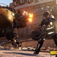Si Valve anuncia Half-Life 3, Randy Pitchford promete volverse loquísimo y publicar Borderlands 3 en Steam cuanto antes