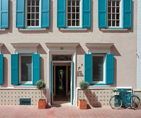 Jardí de Ses Bruixes, un hotel con mucho encanto en Mahón