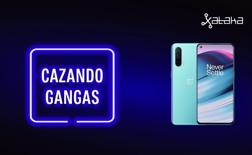 OnePlus Nord y Xiaomi Redmi Note 10 5G a precio de derribo, portátiles con la mejor calidad precio y más: Cazando Gangas
