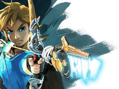 Todos los detalles revelados en torno a Zelda: Breath of the Wild en un profundísimo vídeo de 2 horas
