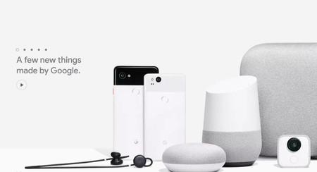 La tienda de Google elimina todos los productos que no sean de Google: ya no hay Android Wear