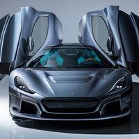Porsche invierte otros 83 MDD en Rimac. La croata será aún independiente y niega hacerse del control de Bugatti