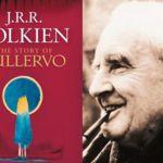 Minotauro publica el relato breve más antiguo de J.R.R. Tolkien, 'La historia de Kullervo'