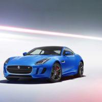 Jaguar F-TYPE British Design edition, cuando pensabas que un auto ya no podía ser más exclusivo