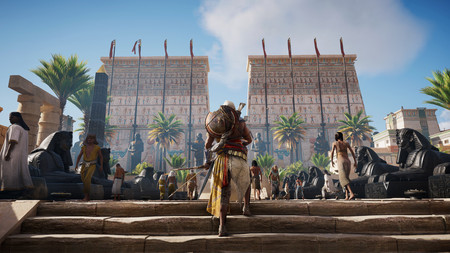 Assassin's Creed: Origins: estos son sus requisitos mínimos y recomendados para PC