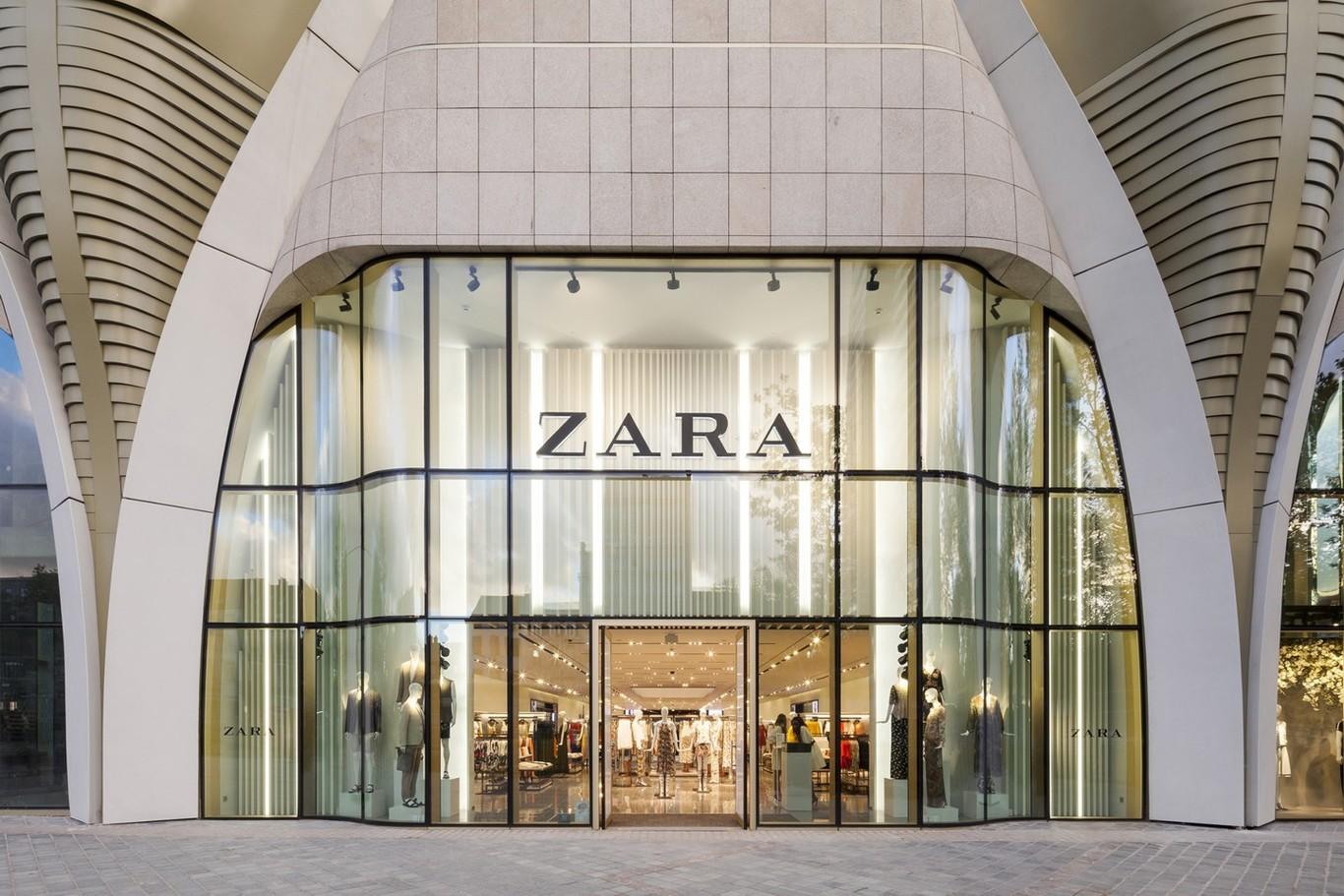 29 datos alucinantes sobre el funcionamiento de Zara que hemos descubierto  visitando su sede en Arteixo 42ae038329e