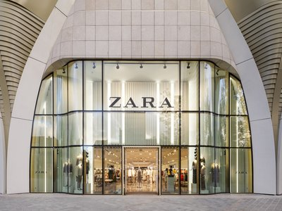 29 datos alucinantes sobre el funcionamiento de Zara que hemos descubierto visitando su sede en Arteixo