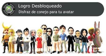 Microsoft quiere aumentar las posibilidades de los avatares de Xbox 360