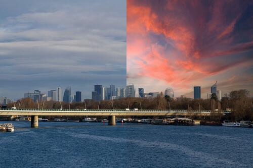 ¿Cómo de buena es la herramienta de reemplazos de cielo de Photoshop CC 2021? La probamos