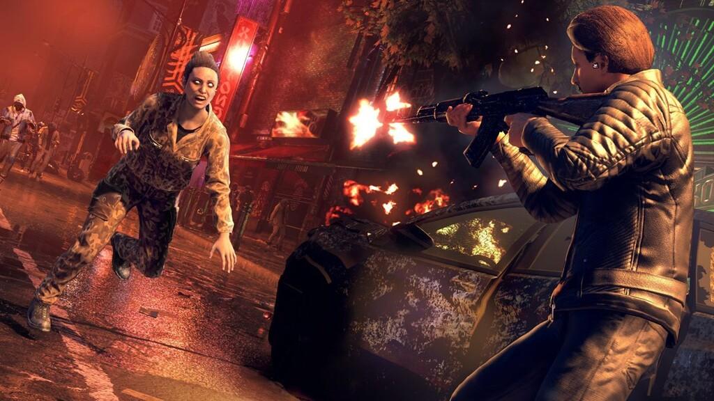 Los zombis invadirán las calles Watch Dogs Legion con Legion of the Dead, un nuevo modo de juego que llega hoy con un DLC gratuito